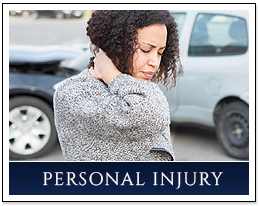 Woman Injured in Vehicle Collision, Legal Representation Hackensack, NJ