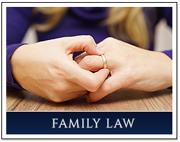 Woman with Wedding Ring, Free Attorney Consultations, Hackensack, NJ